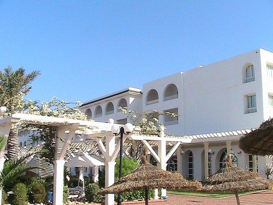 Concorde Hotel Marco Polo : piscine
