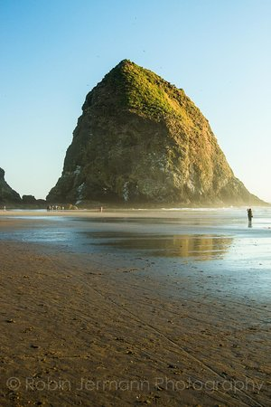 Wright's for Camping: Haystack Rock