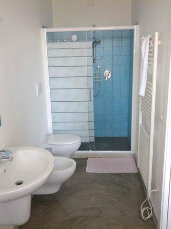 Residence Igea : Bathroom