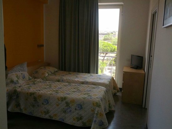 Residence Igea : Bedroom