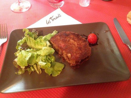 Caillette ard choise produit artisanal picture of for Cuisine xavier laurent