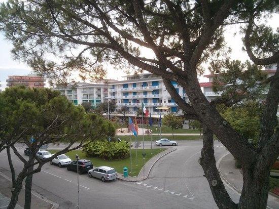 Hotel Mariver: Zimmer ohne Meerblick