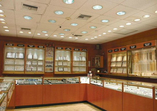 GH Jewelry Center