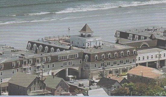 Nantasket Beach Resort : The Hotel