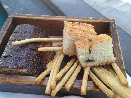 Becco : Delicious Bread and Breadsticks