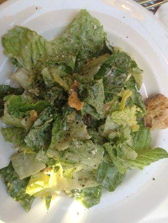 Becco : Caesar Salad