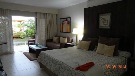 Paradisus Princesa del Mar Resort & Spa: Habitación Master
