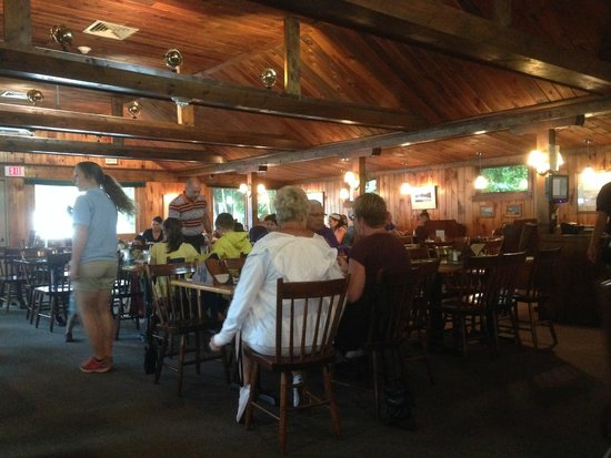 ... Picture of Ogunquit Lobster Pound Restaurant, Ogunquit - TripAdvisor