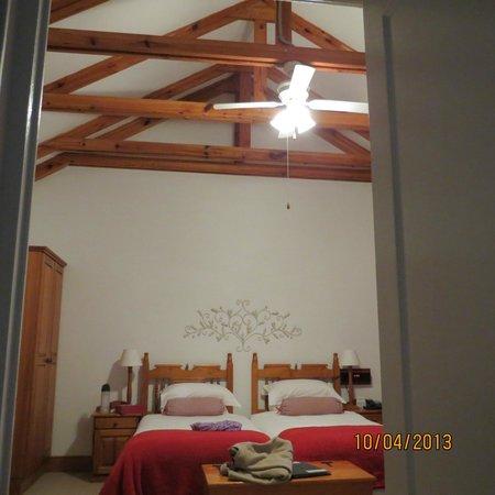 Tsitsikamma Village Inn: My room this time