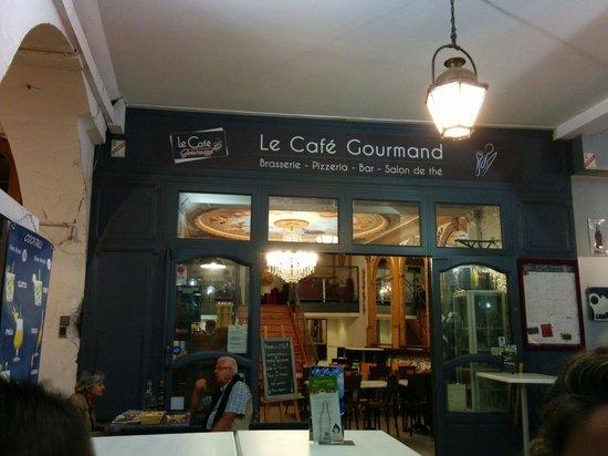 cadre sympa sur agen photo de le cafe gourmand agen tripadvisor