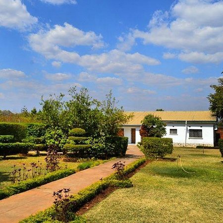 Longonot Guest House