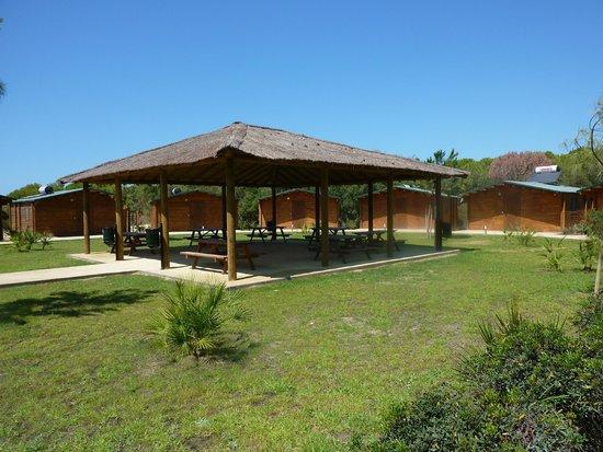 Alojamiento Rural Coto de la Isleta