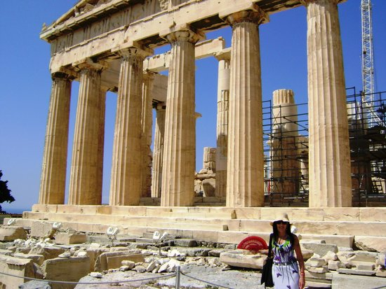 Parthenon: partenon