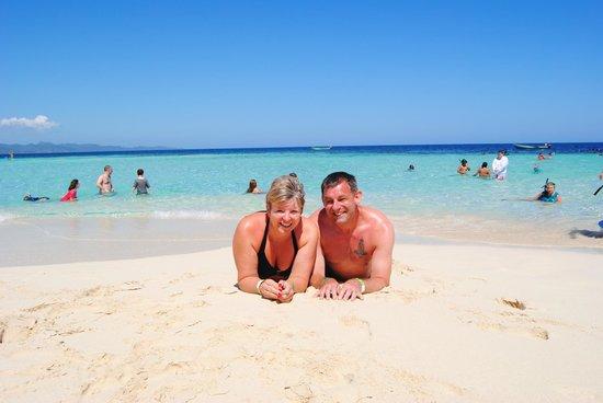 Iberostar Costa Dorada : Paradise Island