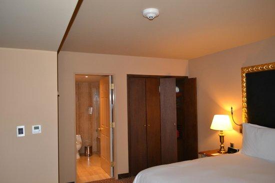 Palacio del Inka, a Luxury Collection Hotel: room
