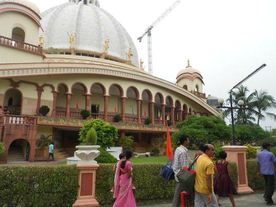mayapur iskcon - Picture of ISKCON Mayapur, Nadia - TripAdvisor