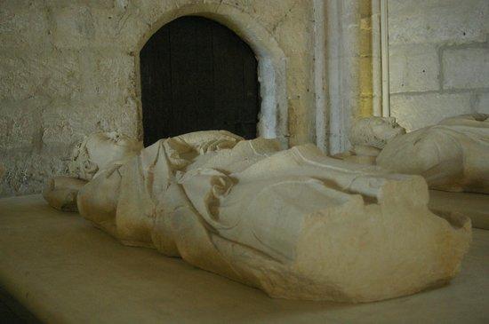 Pope's Palace (Palais des Papes): Palais des Papes à Avignon