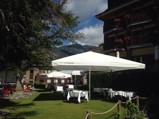 Hotel Coma: Journée du 15 aout