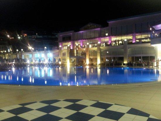 Orka Sunlife Hotel: Amazing pool