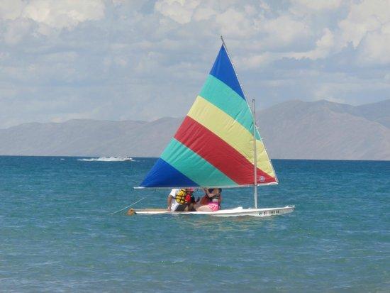 Ideal Beach Resort: Beautiful Bear Lake
