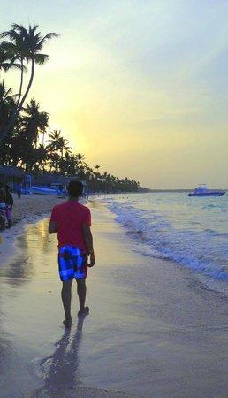 Presidential Suites - Punta Cana: BEACH