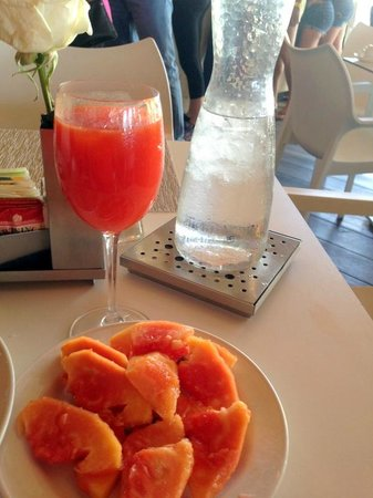 Presidential Suites - Punta Cana: DRINKS