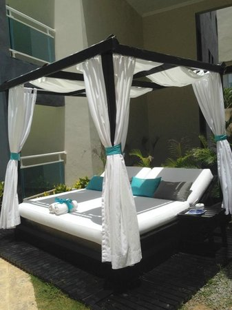 Presidential Suites - Punta Cana: BED