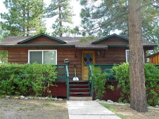 Mountain Memories Picture Of Big Bear Cool Cabins Big