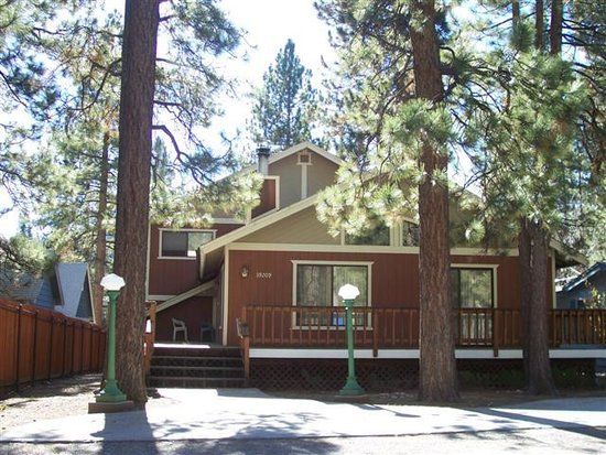 Nicoles Happy Place Picture Of Big Bear Cool Cabins Big