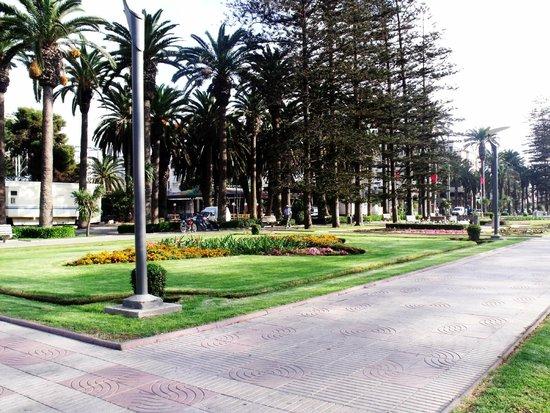 Parc des Villes Jumelées
