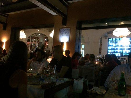 Restaurante HPC Portocolom: HPC