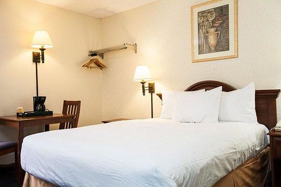 Inns Of Virginia Arlington: Single Room