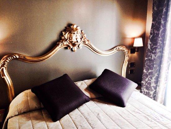 Hotel Ca' Zusto Venezia: Our beautiful room!