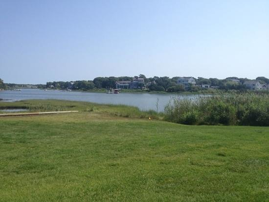 Green Harbor on the Ocean: perfect setting
