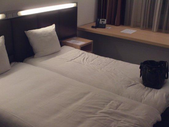 Hotel Casa 400 : chambre
