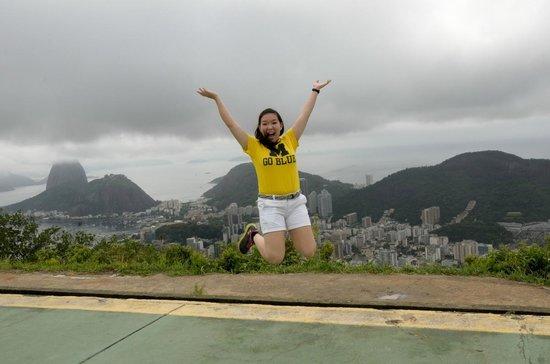 Rio Plus Tours