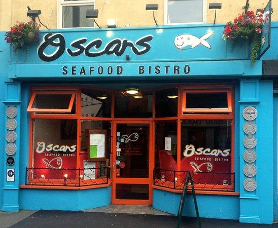 Sea Food Restaurant Galway