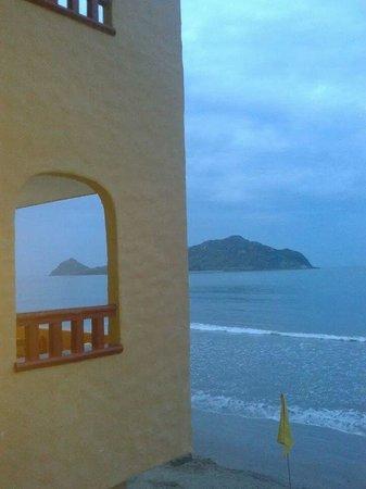 코스타 드 오로 비치 호텔 사진