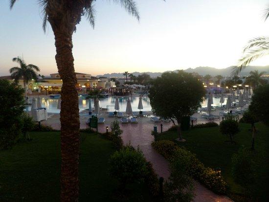 Xperience Kiroseiz Parkland: Hotel