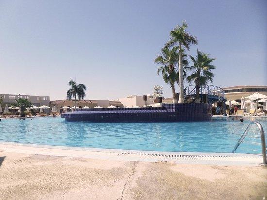 Xperience Kiroseiz Parkland: Main Pool