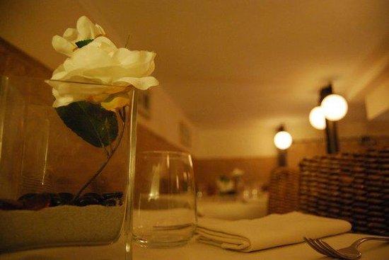 Al Soppalco: ristorante