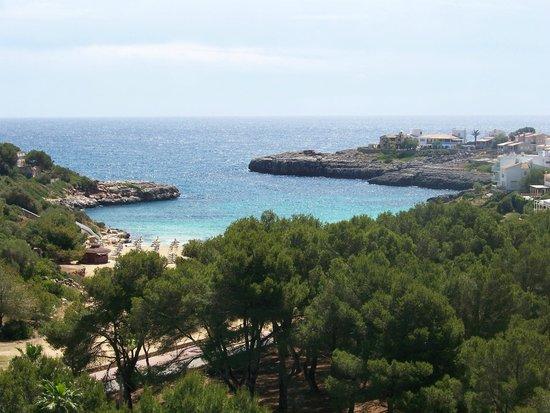 Hotel Club Cala Marsal: photo vue chambre