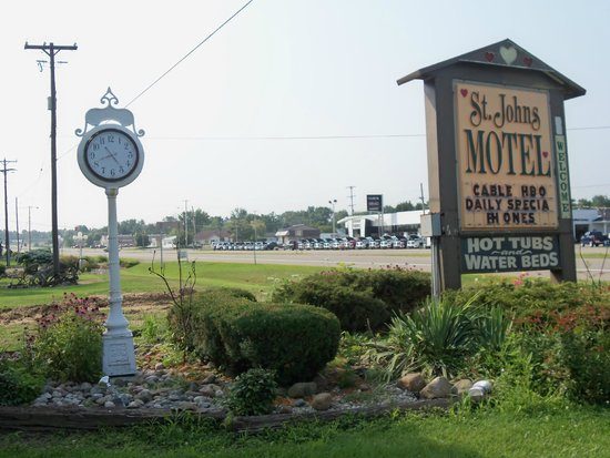 St Johns Motel