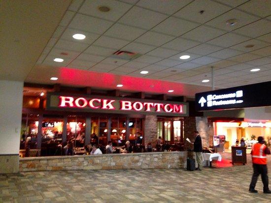 mn ale Rock bottom mpls