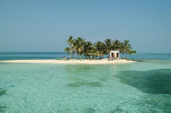 Belize: Silk Caye