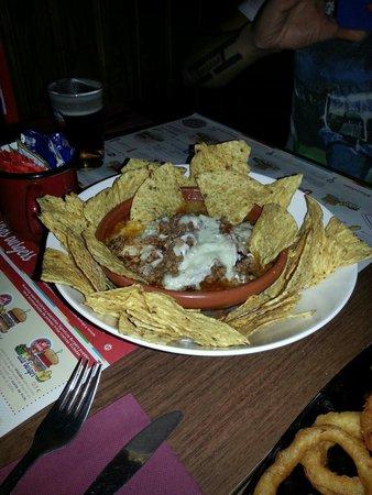 Goiko Grill: Chile con carne