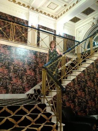 Adelphi Hotel & Spa: feeling like royalty