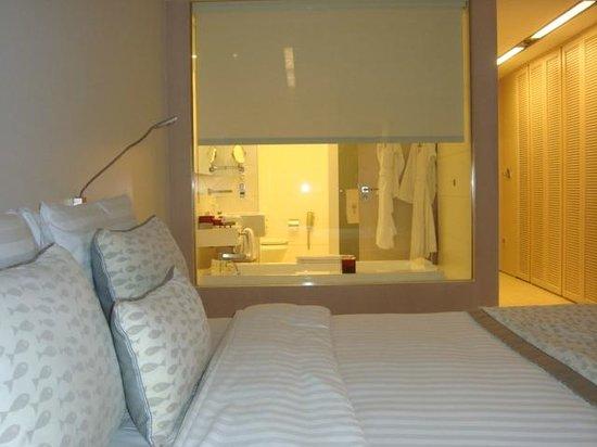 Kempinski Hotel Aqaba Red Sea: Room