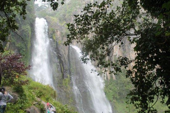 Cascadas Quetzalapan: Cascada