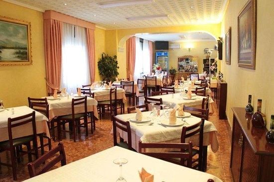 Restaurante Parras